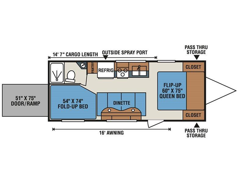 Kz Rv Wiring Diagram : Kz rv mxt rvs for sale in ohio
