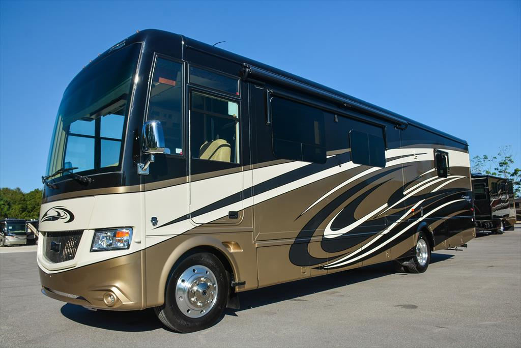 Newmar Kountry Aire Rvs For Sale