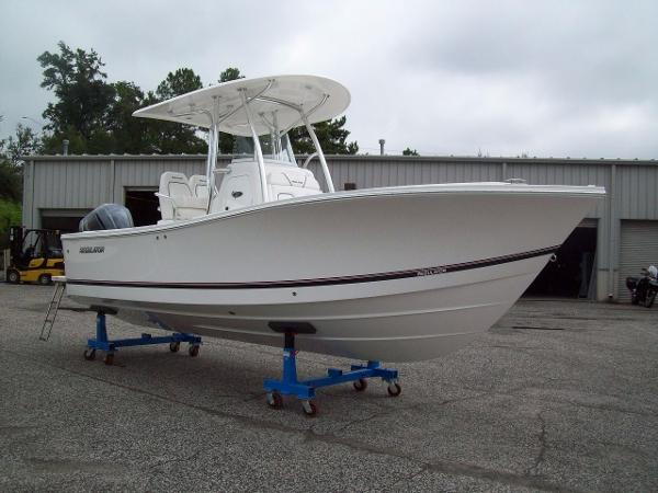 Regulator 23 Cc Boats For Sale