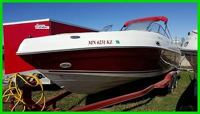 2002 Starcraft 2610 Sundeck Used