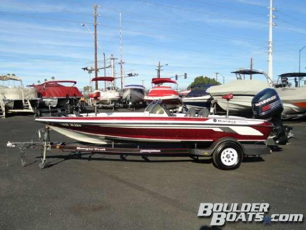 2003 Ranger 195 VS