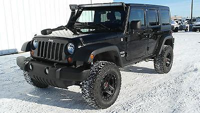 Jeep : Wrangler Unlimited Sport Sport Utility 4-Door 2012 jeep wrangler unlimited sport sport utility 4 door 3.6 l