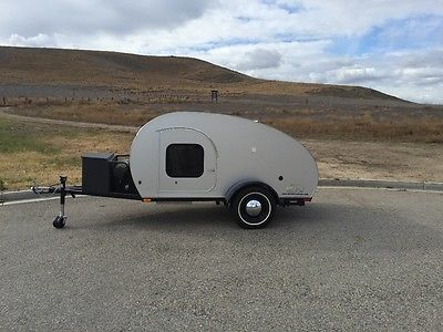 Teardrop Camper RVs For Sale