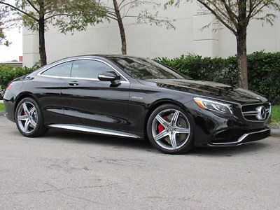 Mercedes S63 Amg Cars for sale in Miami, Florida