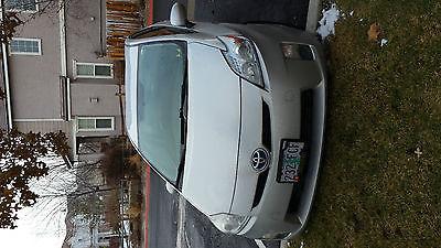 Toyota : Prius Base Hatchback 4-Door 2010 toyota prius ii