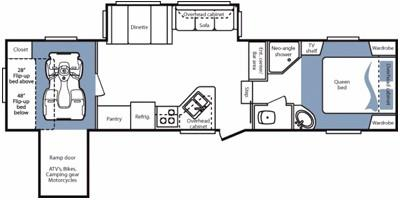 keystone rvs for sale in greencastle pennsylvania. Black Bedroom Furniture Sets. Home Design Ideas