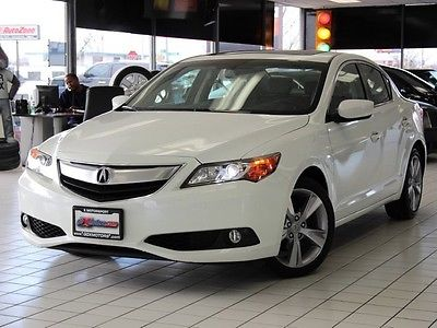 Acura : ILX Tech Pkg 1 Owner Keyless Start Xenons Factory Warranty Tech Pkg 1 Owner Keyless Start Xenons Factory Warranty