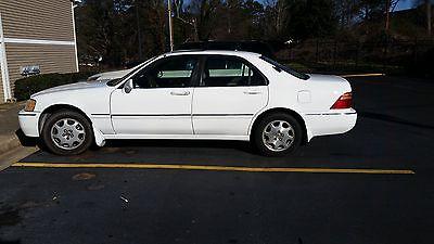 Acura : RL 2003 acura rl
