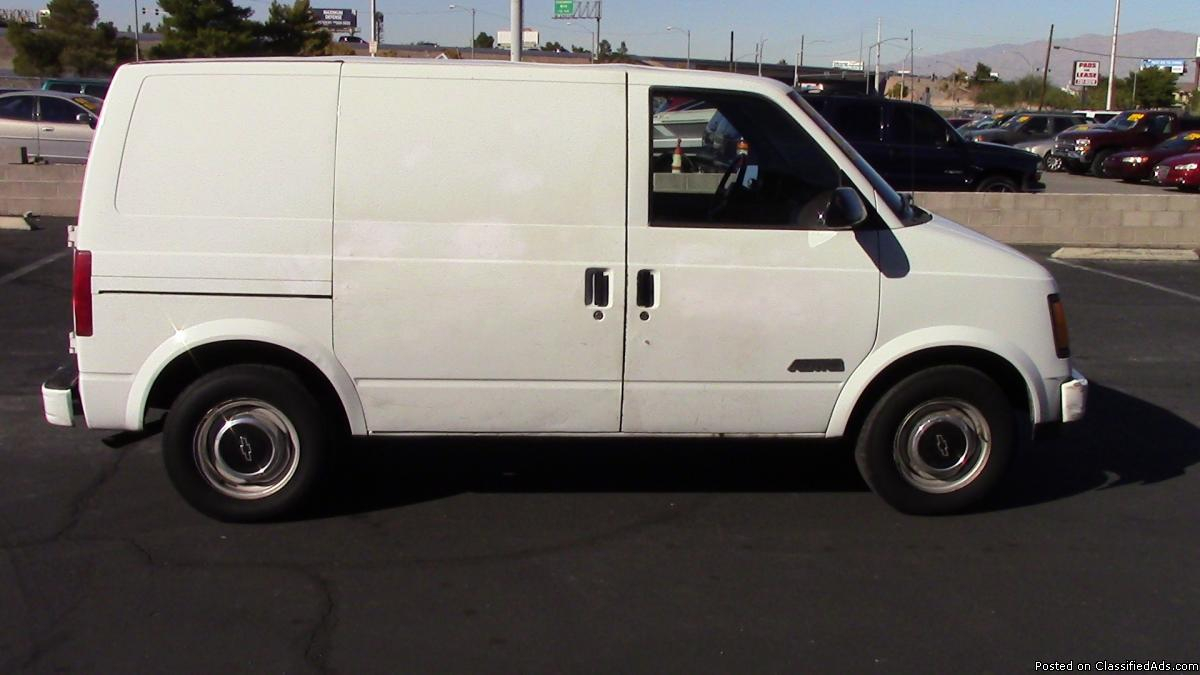 1991 chevy astro van cars for sale. Black Bedroom Furniture Sets. Home Design Ideas