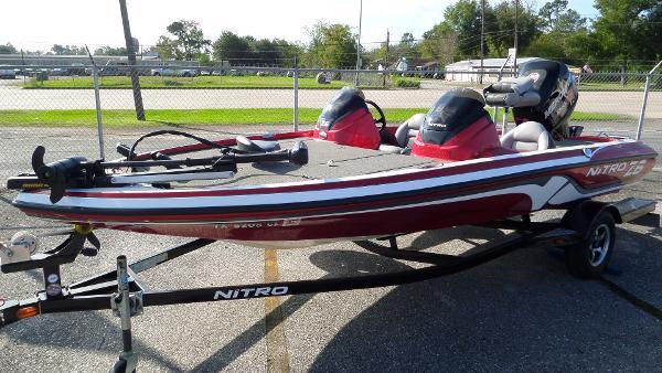 2014 Nitro Z6 Boats for sale