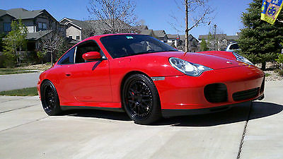 Rear Left Stone Guard Decal On Quarter Panel NEW#NS Porsche 911 C 4S /& Turbo