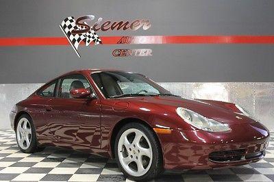 Porsche : 911 s 1999 porsche s