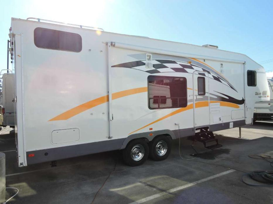 Fleetwood Bounder 30 Rvs For Sale