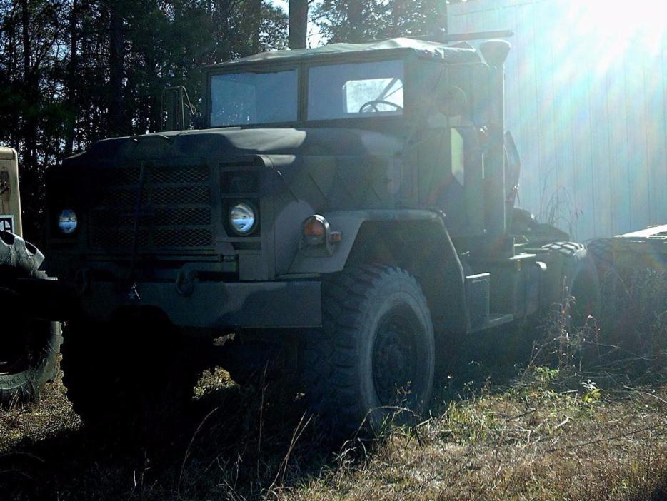 1984 Am General Truck