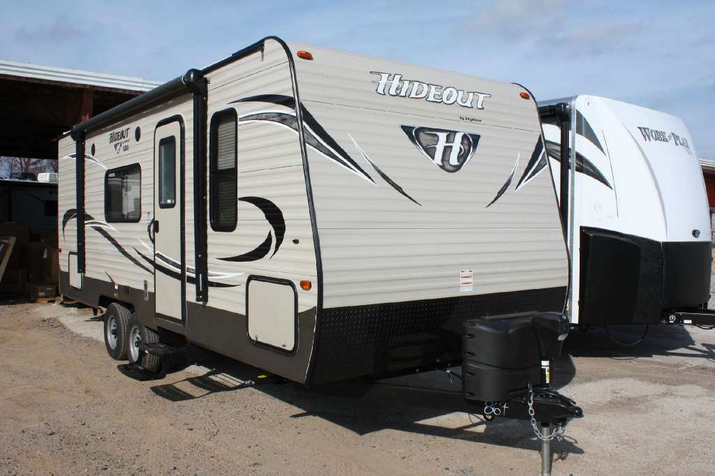 Keystone Hideout 212lhs Rvs For Sale In Texas