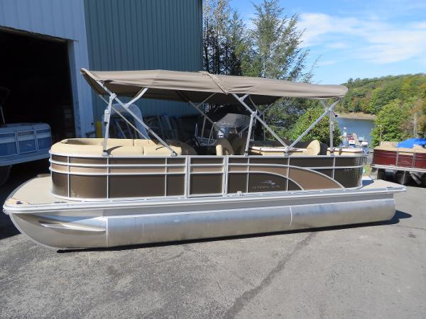 Bennington 24 Spdx Boats For Sale In Pennsylvania