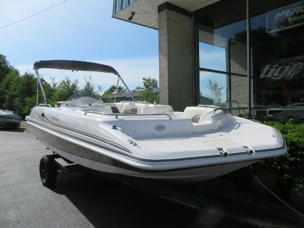 1990 hurricane sundeck boats for sale in pennsylvania for Hurricane sundeck for sale
