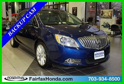 Buick : Verano Convenience Group 2013 convenience group used 2.4 l i 4 16 v automatic fwd sedan onstar