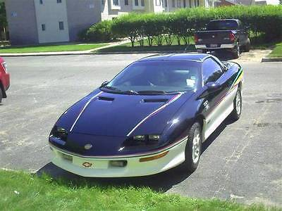 Chevrolet : Camaro Z28 Pace Car Camaro Pace Car Z28 1993