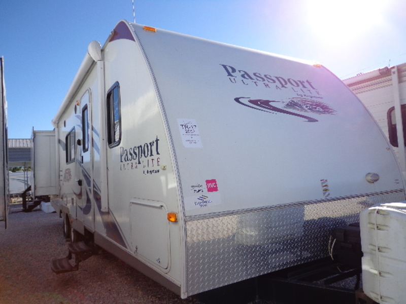 2010 Passport Ultra Lite KEYSTONE 300BH/RENT TO OWN/NO CREDIT CHE