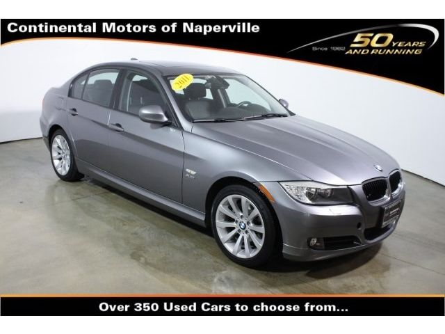 Bmw Cars For Sale In Naperville Illinois
