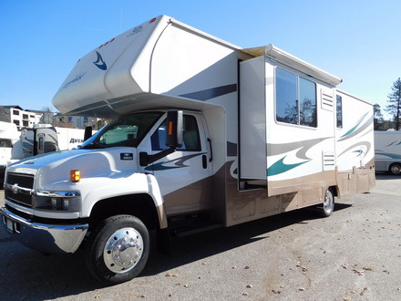 Jayco Greyhawk 33ds Rvs For Sale