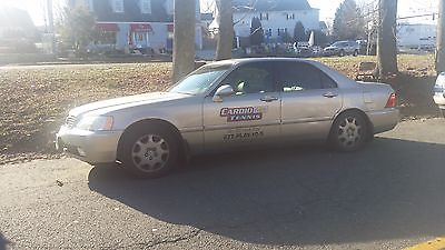 Acura : RL Premium Sedan 4-Door 1999 acura rl premium sedan 4 door 3.5 l