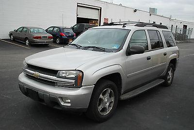 Chevrolet Trailblazer Lt Cars for sale