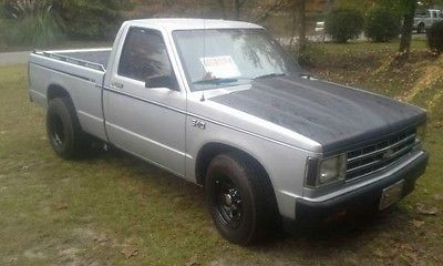 Chevrolet S10 Cars For Sale In South Carolina
