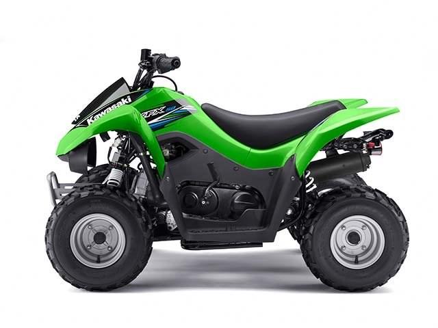 2006 Kawasaki Bayou 250 Motorcycles for sale