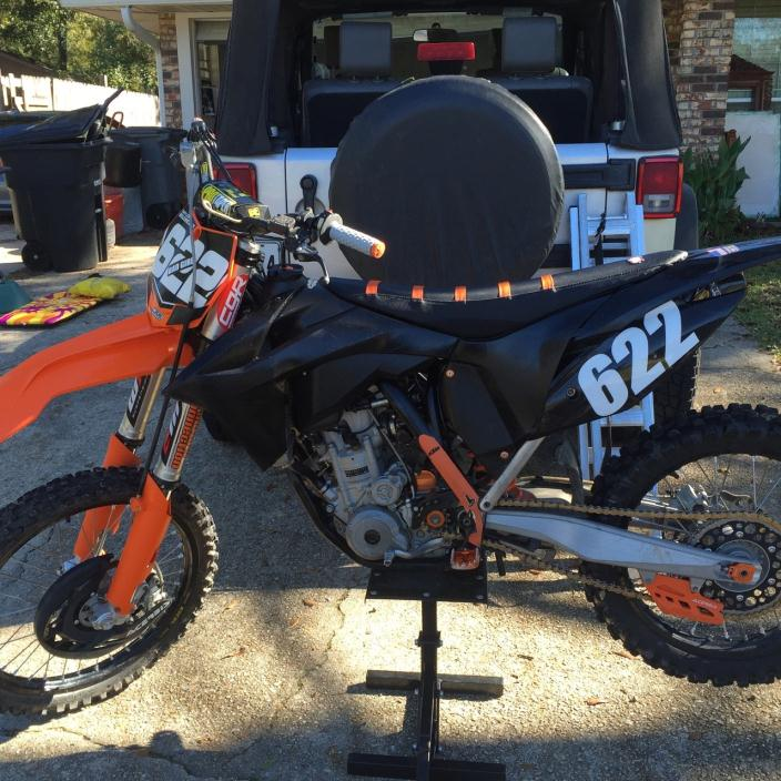 Dirt Bikes For Sale In Baton Rouge Louisiana