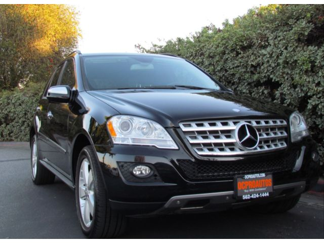 2010 mercedes benz m class cars for sale for Mercedes benz of long beach service