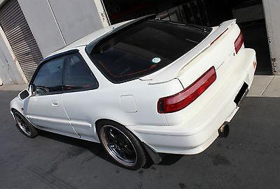Acura : Integra GS-R 1992 acura integra gsr 1.7 l b 17 a 1 gs r db 2 authentic b 17 vtec gsr 1.7 unicorn