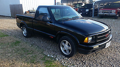 Chevrolet S10 Ss Cars For Sale