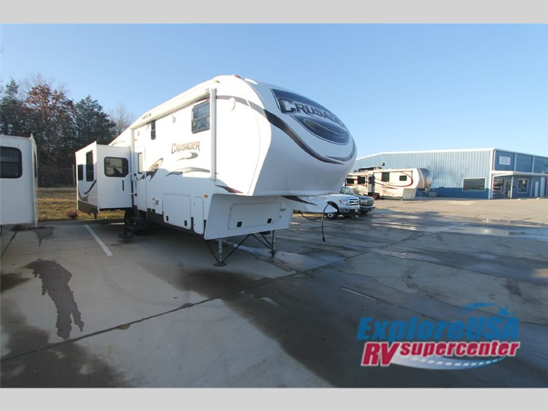 2013 Prime Time Rv Tracer 245BHS