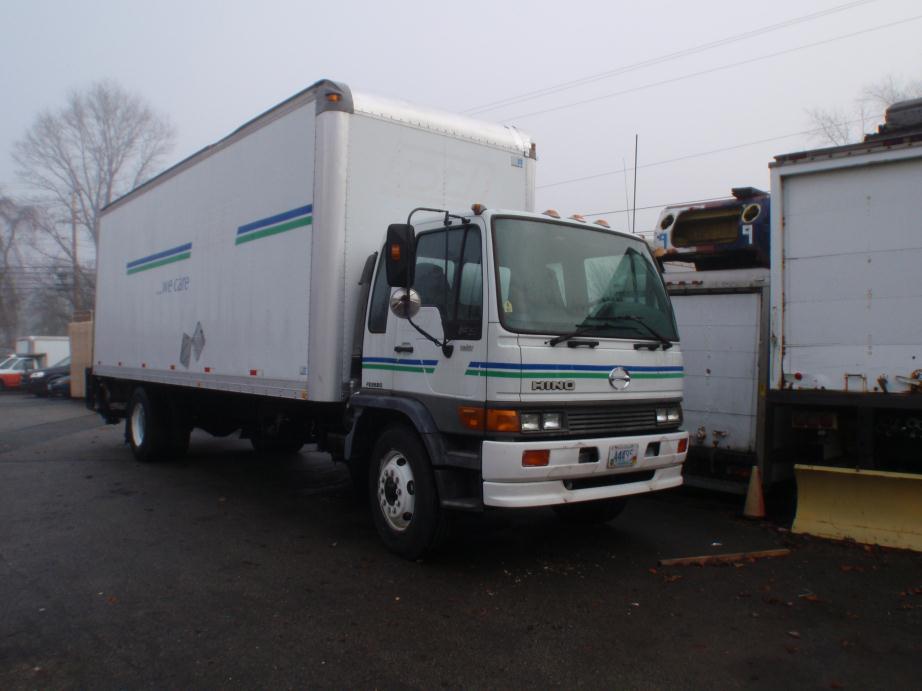 2004 Ud Trucks 2600