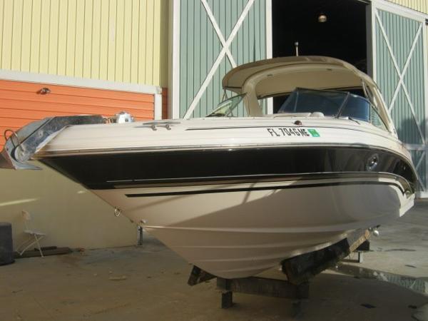 2003 Sea Ray 290 Select EX