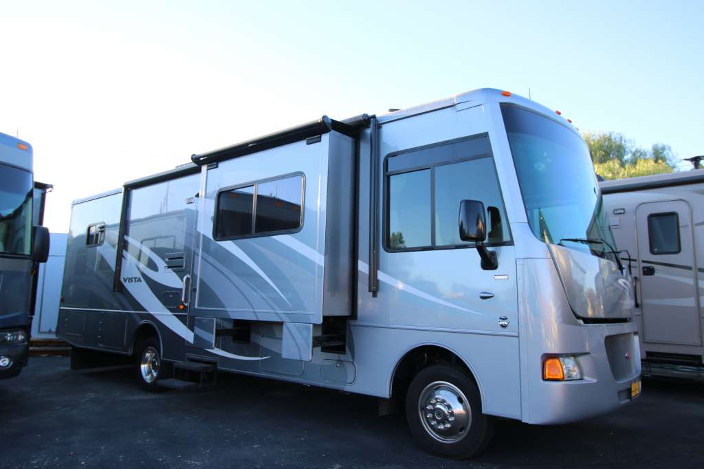2014 Winnebago Vista 30t Rvs For Sale