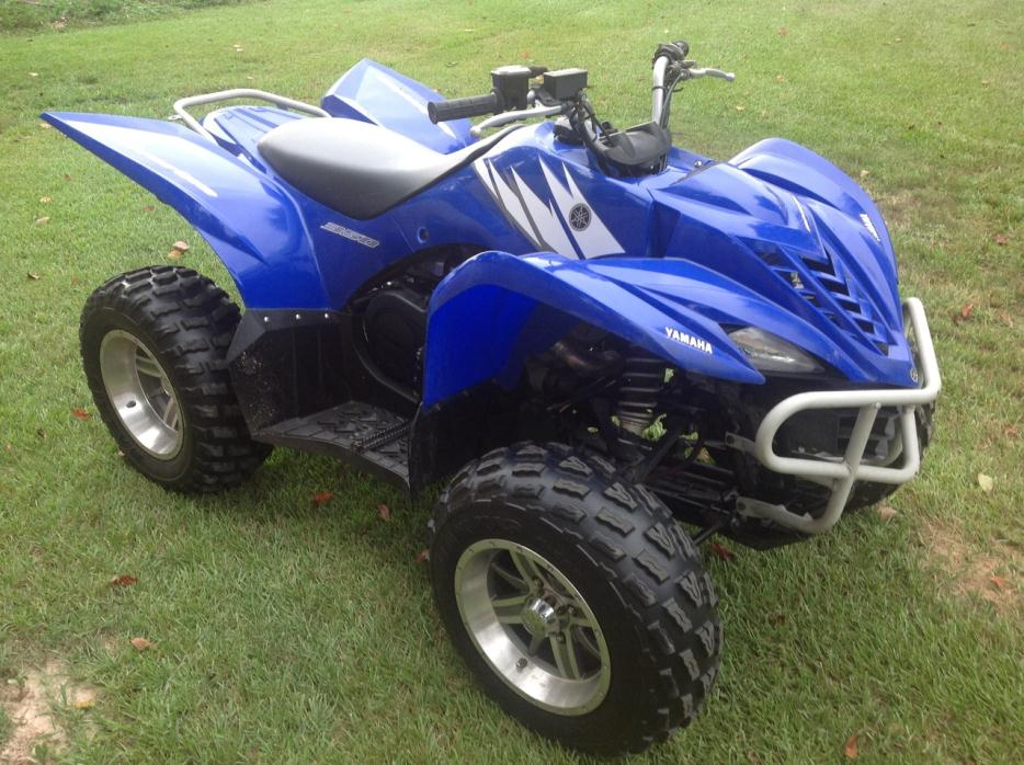 Yamaha Wolverine 350 motorcycles for sale in Louisiana