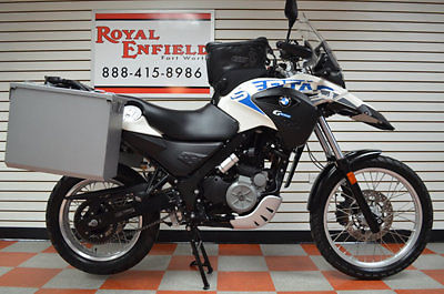 BMW : Other ADVENTURE TOUR 2012 bmw g 650 gs sertao with panniers and tank bag nice adventure bike call now