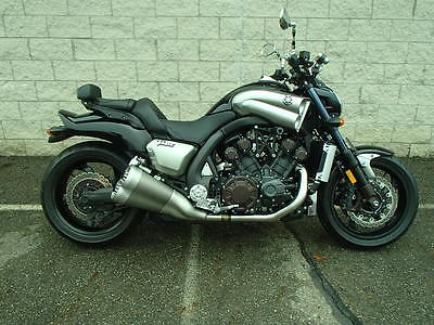 Yamaha V Max Motorcycles for sale