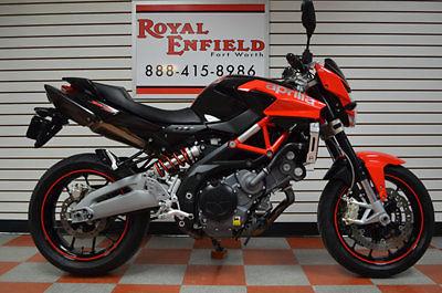 Aprilia : SHIVER SL750 SPORT BIKE 2012 aprilia shiver 750 very nice naked sport bike great price financing call