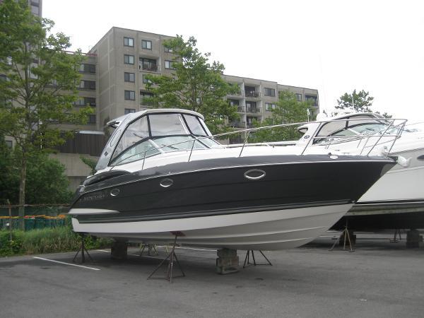2015 Monterey 355 Sport Yacht New