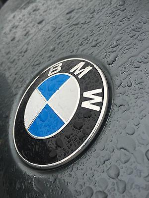 BMW : 5-Series 540 2002 bmw 540 i sedan 4 door 4.4 l