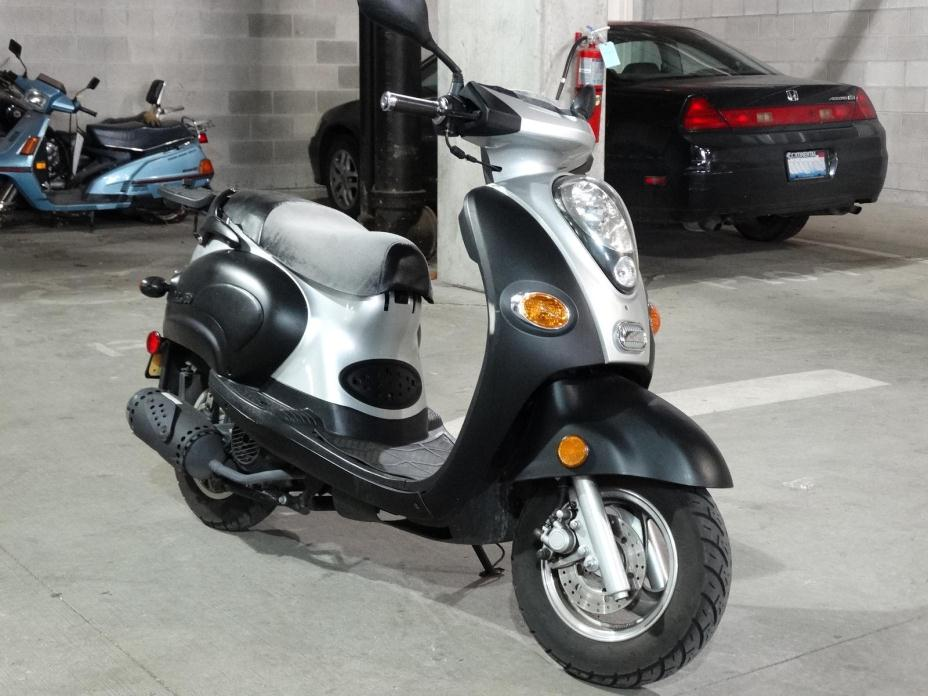 Linhai Aeolus 150 Motorcycles for sale