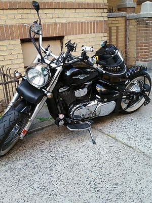 Suzuki Boulevard C50 Motorcycles for sale