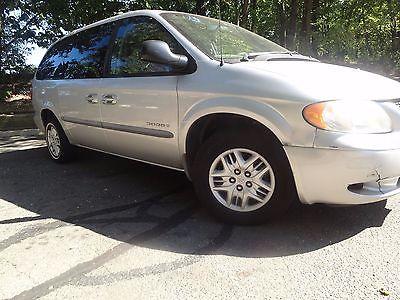 Dodge : Caravan Sport 2001 dodge caravan sport 3.3 l