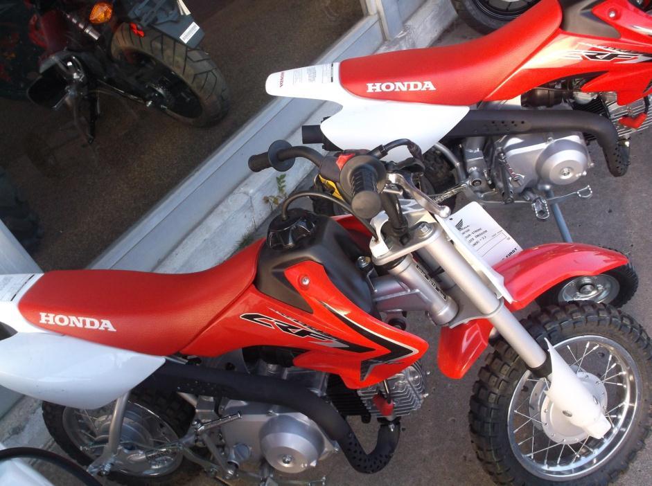 honda crff motorcycles  sale  oklahoma