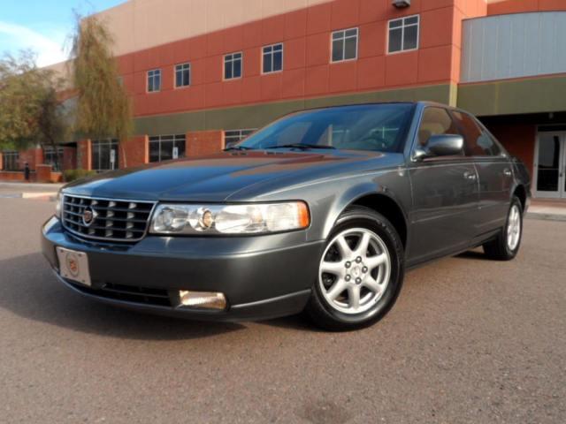 Cadillac : Seville SLS 04 cadillac seville sls only 37 k original miles rust free california car on star