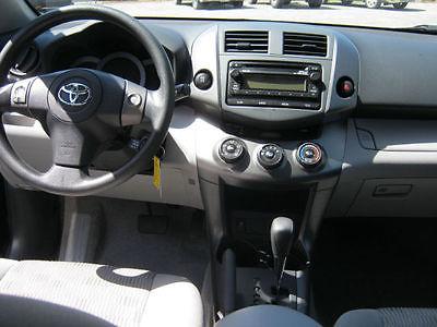 Toyota : RAV4 2012 toyota rav 4